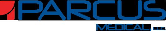 Parcus Logo - Evans Surgical